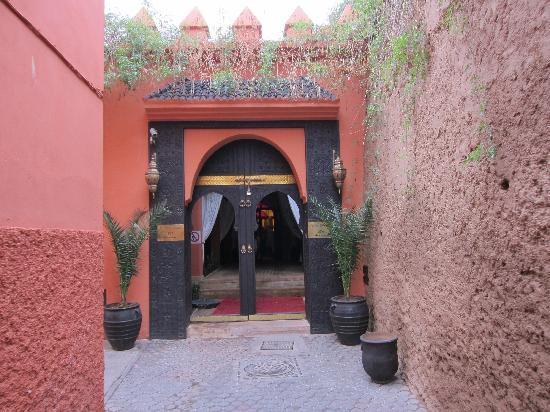 SPA marrakech4