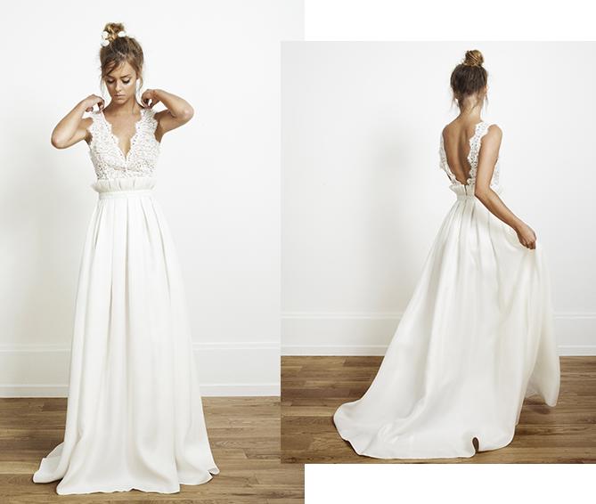 robe de mariee 75006