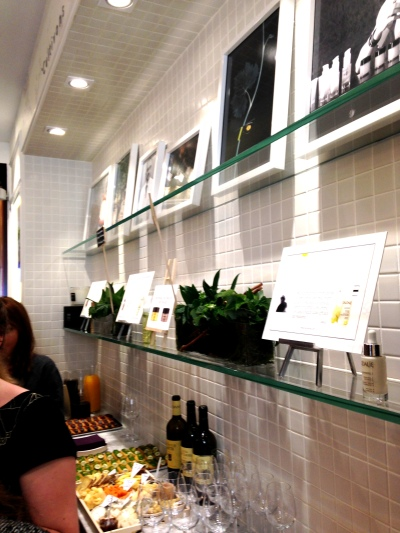 Soiree Caudalie - rue Francs-bourgeois (5)