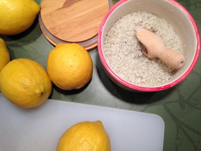 Citrons confits (1)
