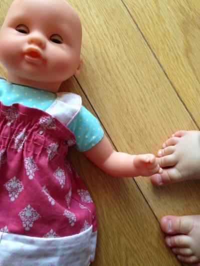 Robe bebe (6)