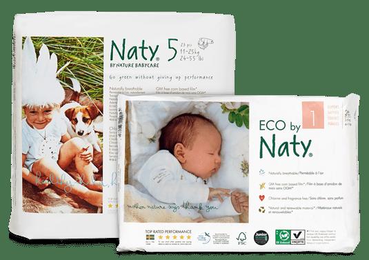 Naty pack